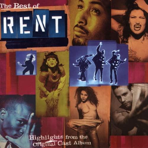 Original Cast Recording - The Best Of Rent: Highlights From The Original Cast Album