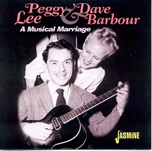 Dave Barbour - A Musical Marriage