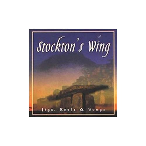 Stockton's Wing - Stockton's Wing By Stockton's Wing