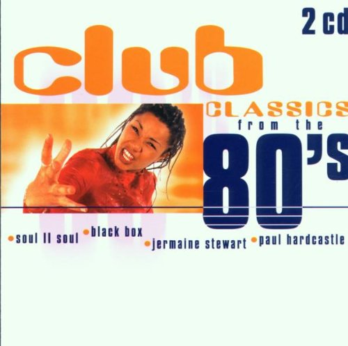 Import - Club Classics from the 80's