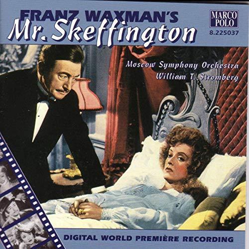 Waxman: Mr Skeffington