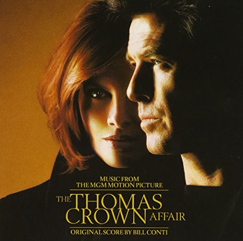 Original Soundtrack - The Thomas Crown Affair: MUSIC FROM THE MGM MOTION PICTURE