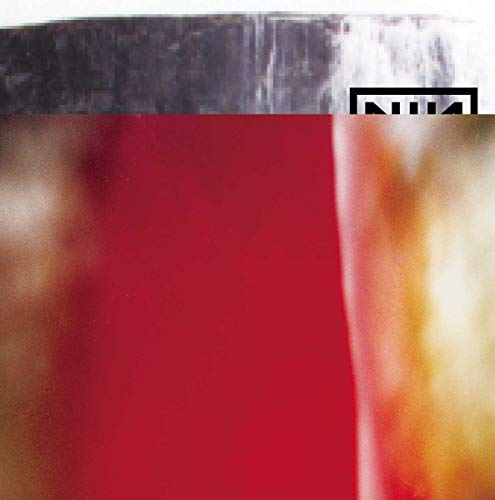 The Fragile: Left;Right By Alan Moulder