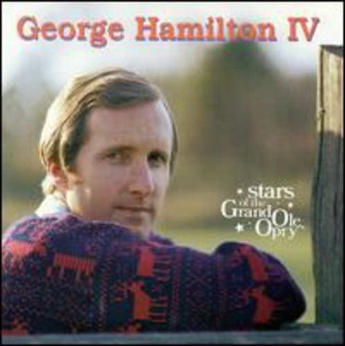 Hamilton, George IV - George Hamilton IV