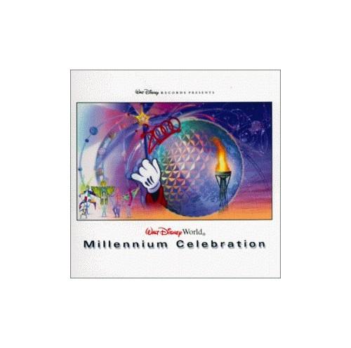 Walt Disney World - Millennium Celebration By Walt Disney World