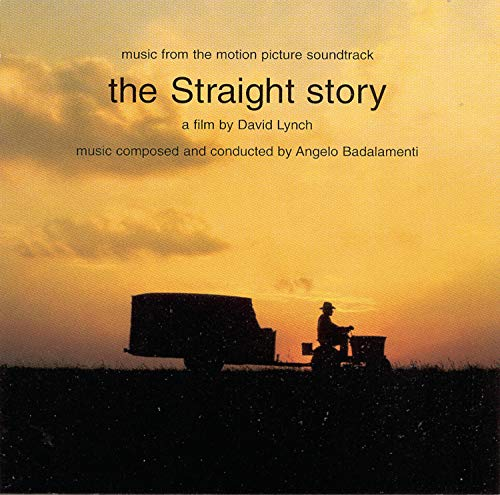 Original Soundtrack - The Straight Story