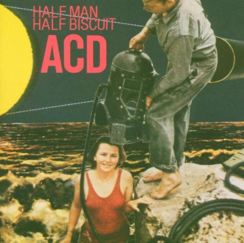 Half Man Half Biscuit - Acd By Half Man Half Biscuit