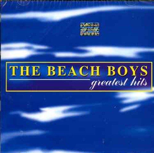 The Beach Boys - Greatest Hits (Rmst)
