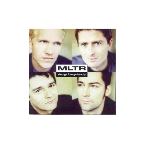 Mltr - Strange Foreign Beauty