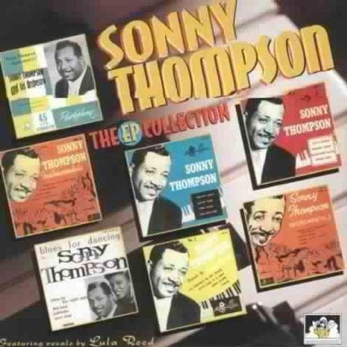 Sonny Thomson - Ep Collection By Sonny Thomson
