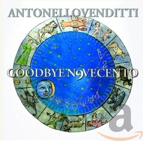 Antonello Venditti - Good Bye 900
