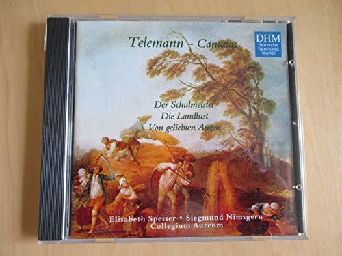 Cantatas (3)/Suite Viola