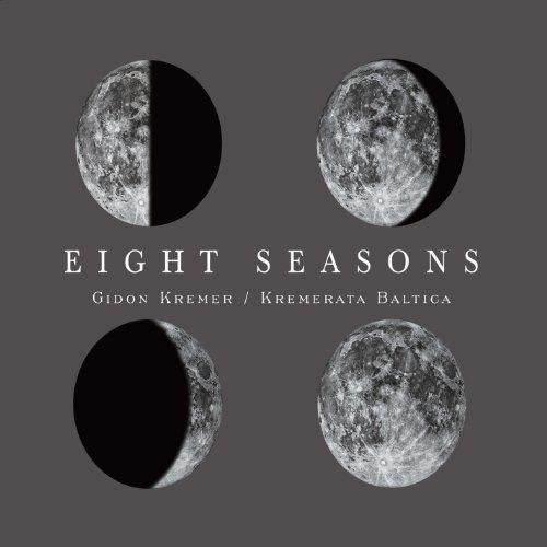 Vivaldi/Piazzola: Eight Seasons