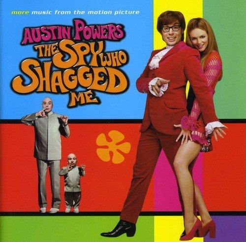 Original Soundtrack - Music From Austin Powers 2
