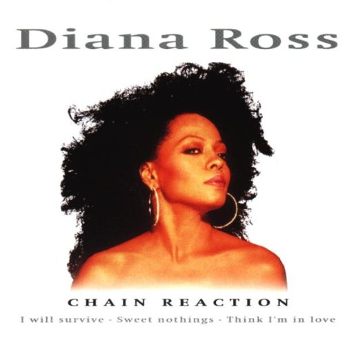 Ross, Diana - Chain Reaction