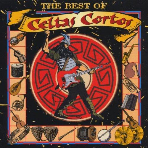 Celtas Cortos - Best of By Celtas Cortos