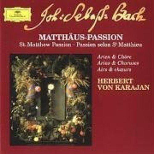 Bach - Matthaus-passion