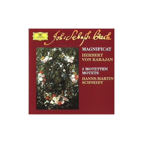 Bach: Magnificat and Motets