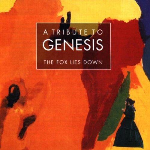 Genesis - Fox Lies Down: A Tribute to Genesis
