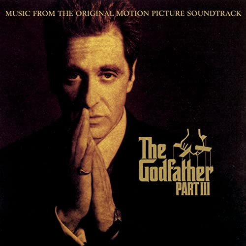 Rota/Coppola: The Godfather III Original Soundtrack