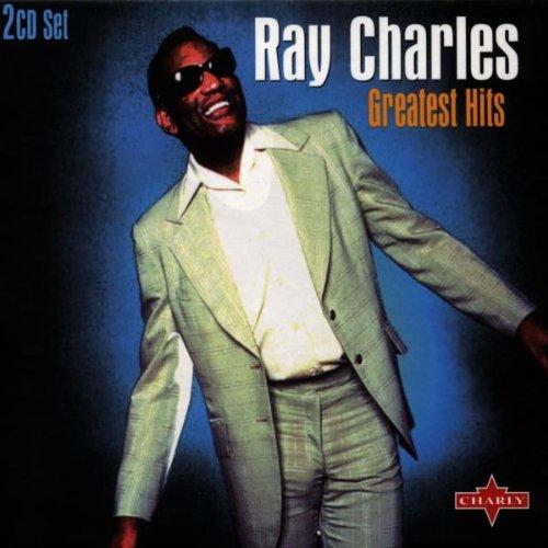 Ray Charles - Ray Charles Greatest Hits