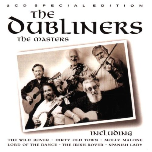 The Dubliners - The Masters