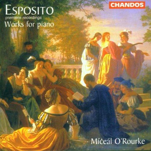 Esposito: Works for Piano