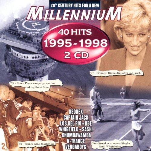 Various - 40 Hits of 1995-1998