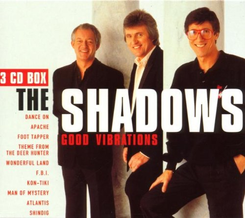 Shadows - Good Vibrations