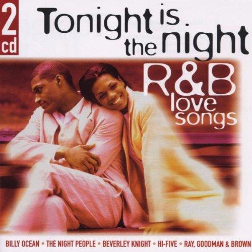 Various - Tonight Is the Night