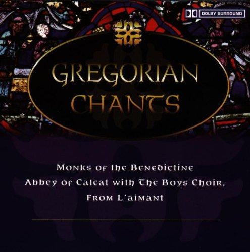 Monks of the Benedictine Abbey - Gregorian Chants (FR Import)