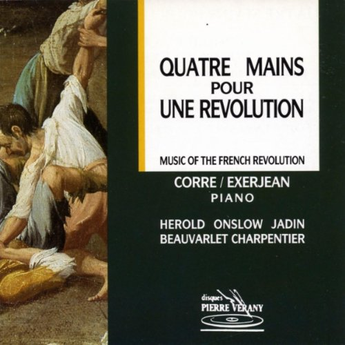 G. Onslow - Four Hands For One Revolution By G. Onslow