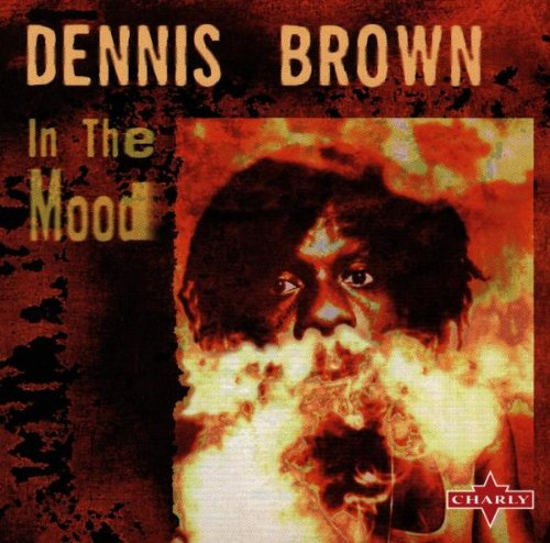 Dennis Brown - In the Mood