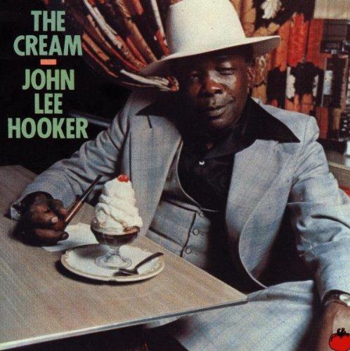 Hooker John Lee - John Lee Hooker