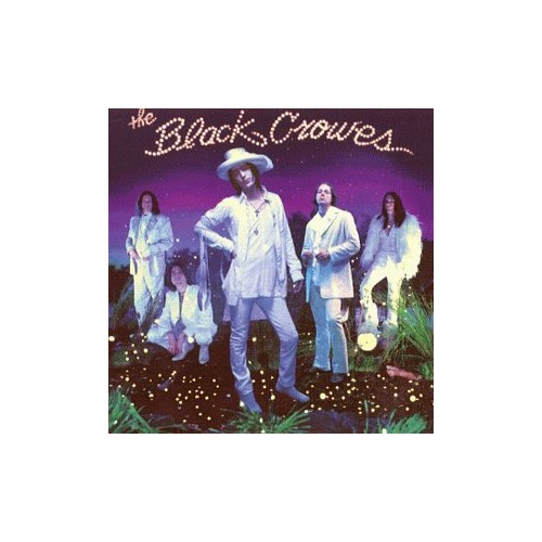 Black Crowes, the - By Your Side By Black Crowes, the