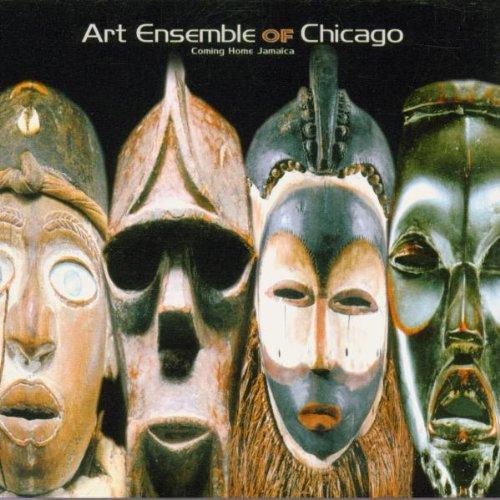 Art Ensemble of Chicago - Coming Home Jamaica