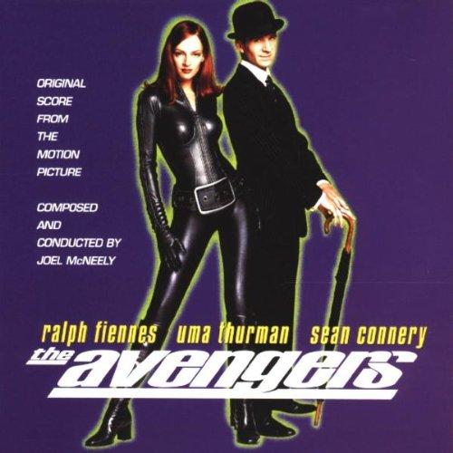 The Avengers: Original Soundtrack