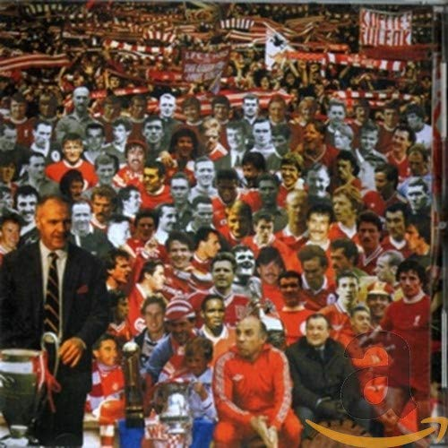 Liverpool FC - Liverpool FC: This is Anfield