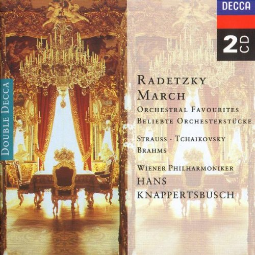 Radetzky March - Orchestral Favourites