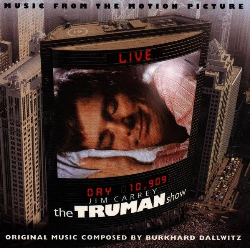 Various Artists - The Truman Show By Various Artists