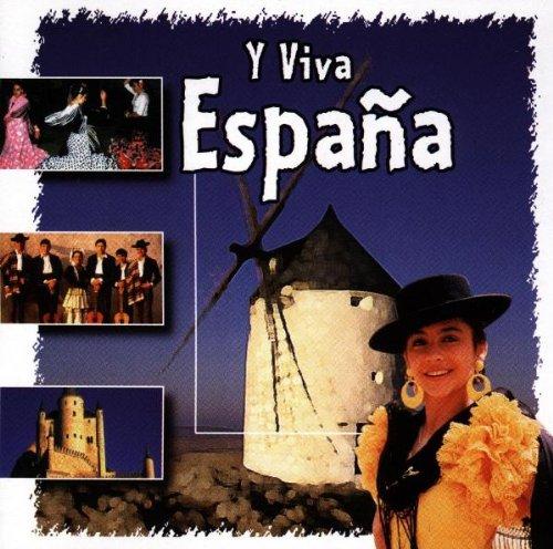 Various Artists - Y Viva Espana
