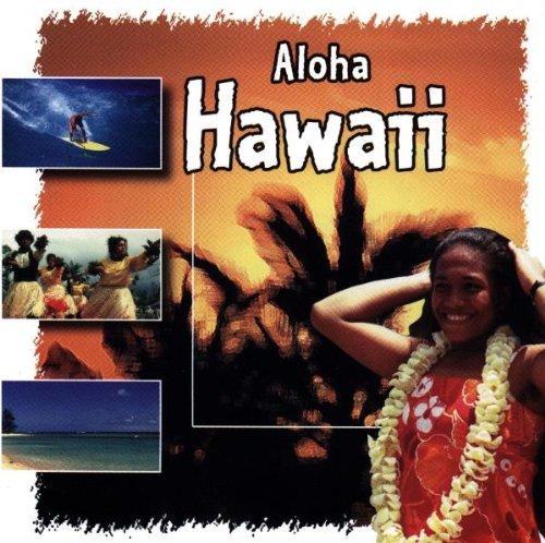 Various - Aloha Hawaii