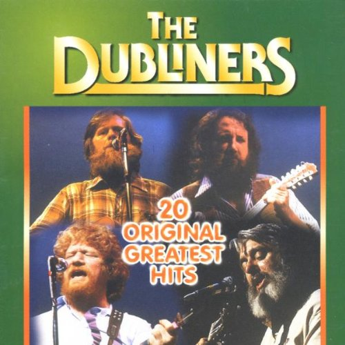 Dubliners - Greatest Hits