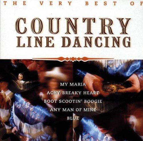 Various - Country Line Dancing