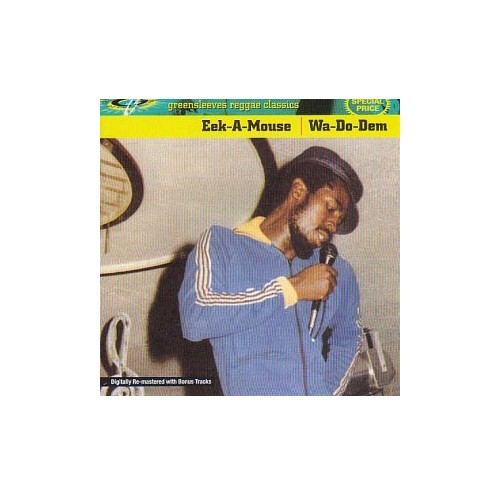 Eek a Mouse - Wa Do Dem By Eek a Mouse