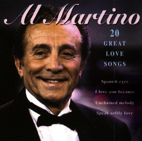 Martino, Al - 20 Great Love Songs