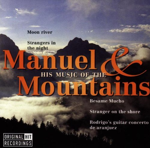 Music of the Mountains - Manuel & His Music of the Mountains