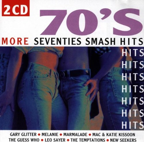 Various - More Seventies Smash Hits