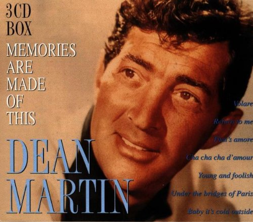 Martin, Dean - Memories Are Made Of This