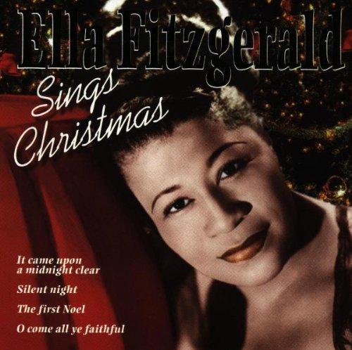 Ella Fitzgerald - Sings Christmas